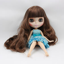 """Takara 12"""" Neo Blythe Joint Body Nude Doll  from Factory TBy198"""