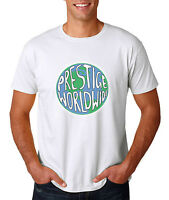 Prestige Worldwide Movie T-Shirt - Boats and Hoes Catalina Wine Funny Comedy Tee