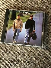 Rain Man by Hans Zimmer (Composer) (CD, Capitol/EMI Records)
