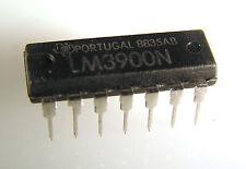Texas insts LM3900N OP Amp Quad gain élevé circuit intégré OM0030 1 pièce