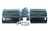 Quadrafire CB 1200, Castile B, FS & Ins Pellet Convection Blower Fan 812-4900
