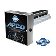 Fresh-Aire APCO In-Duct Whole House Air Purification System (18-32 VAC)