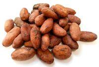 Cacao / Cocao / Coco Beans (Peru) Organic, Grade A Premium Quality, Free UK P&P