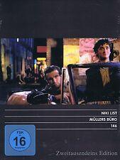 DVD NEU/OVP - Müllers Büro (Niki List) - Christian Schmidt & Andreas Vitasek