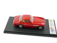 BBR MODELS BBR190A - Ferrari 212 Inter Vignale Coupe' 1951 Chassis 0135E  Rosso