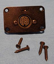GRAPHTECH GHOST 13 PIN JACK PE-0540-00 FOR HEXPENDER FOR GUITAR