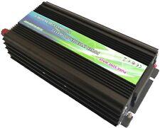 500W 600W (1200w peak) power inverter 12v Pure sine wave 230v 500 watt
