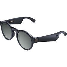 NEW Bose Frames Rondo Audio Sunglasses 833417-0100 Bose Glasses (2-DAY SHIPPING)