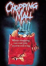 Chopping Mall 0012236161110 DVD Region 1