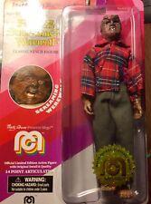 "Mego Target Exclusive Screaming Werewolf 8"" Action Figure - 6801/10000"