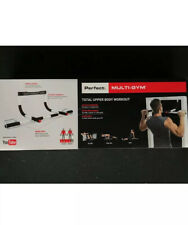New listing Perfect Fitness Pull Up Bar Multi Gym BRAND NEW IN HAND SHIPS FREE SAME DAY