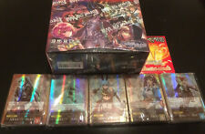 FOW Ancient Nights Booster Box + Vingolf 2 Set (No Box) - Force of Will TCG