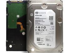"Seagate Archive v2 ST8000AS0002 8TB 5900RPM 128MB SATA 6.0Gb/s 3.5"" Hard Drive"