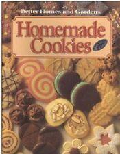 Better Homes and Gardens Homemade Cookies (Better