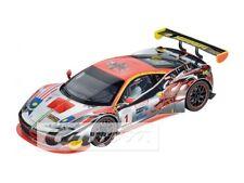 "* TOP Tuning *  Carrera Digital 124 - Ferrari 458 GT3  ""Clearwater  No.1""  23822"