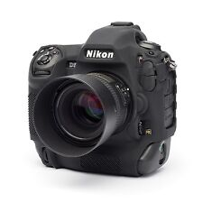 easyCover Armor Protective Skin for Nikon D5 (Black) -> Bump Protection!