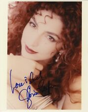 Gloria Estefan - 'Queen of Latin Pop' - In Person Signed Colour Photograph.