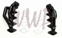 Black Coated Performance Exhaust Headers System 05-10 Ford Mustang GT 4.6L V8