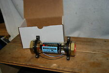 COLE PARMER FLOWMETER 32211-60 1 INCH  15GPM NEW