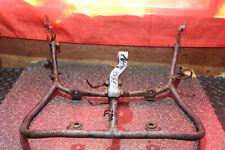 SUZUKI GSXR750 GSXR 750 W WN FAIRING BRACKET BRACE FRAME