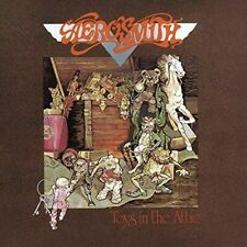 Aerosmith - Toys In The Attic [CD]