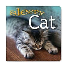 Sleepy Cat-ExLibrary