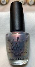 Opi Nail Lacquer, Black Label, Rare, Unopened, Sugarplum Yum