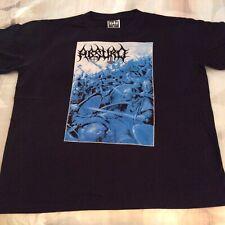 ABSURD Berserkerkvlt Shirt XL, Azarath, The Chasm, Urgehal, Urfaust, Inquisition