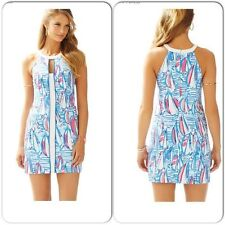 f4a2feb412ec Lilly Pulitzer Knee Length Women's Shift Dresses for sale | eBay