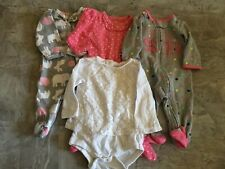 Girls Baby Clothes Lot 3 Months