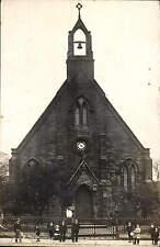 Halliwell near Bolton. St Paul's Church.