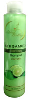 BERGAMOTA SHAMPOO KERATINA 16.23 oz. STOP HAIR LOSS STIMULATE GROWTH TRATAMIENTO