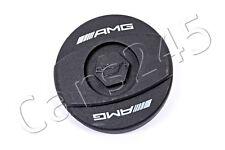 Genuine MERCEDES CL63 CLK63 R63 SL63 CLS63 AMG Oil Filler Cap