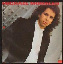 "7"" Michael Morales What I Like About You / Won`t You Come Home 90`s Polygram"