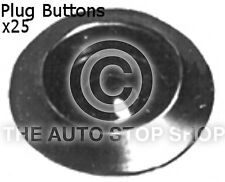 VITI PLUG BUTTONS 17,5 to 18,2 mm RENAULT master-zoe RICAMBIO 741re