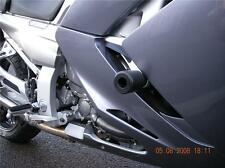 Yamaha FJR 1300 Crash Seta protectores Slider desagües bobinas de 06 12 R6E3 Sin Corte