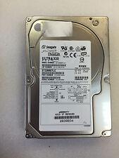 HP st9v4006-003 hpb6 3r-a4146-aa 36gb 10k RPM Ultra 320 SCSI HDD 90 giorni RTB
