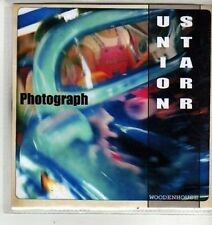 (CW720) Union Starr, Photograph - DJ CD