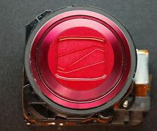 Nikon Coolpix S9500 S9400 S9600 lens Zoom Unit Part Red A0249