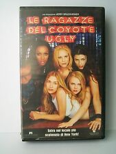 LE RAGAZZE DEL COYOTE UGLY [vhs, 96', touchstone]