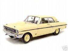 *Rare* Ertl Precision 100 - 1/18 1964 Thunderbolt  *Yellow - 1/2500*