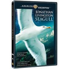 Jonathan Livingston Seagull, Good DVD, ,