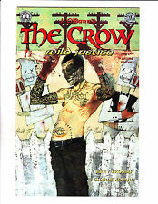 The Crow: Wild Justice No 1-3 Set 1996 Three Issue Set !