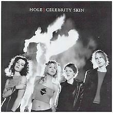 Celebrity Skin von Hole | CD | Zustand gut