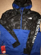 NWT XXL The North Face Hoodie Mens Mountain Steep Denali Supreme Jacket Cp93