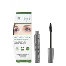 LEPO ECO BIO MASCARA VOLUME DEFINIZIONE 10 ml