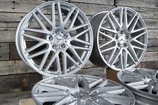 18 Zoll Alufelgen Z1 Mercedes A C-Klasse W204 W205 S204 S205 W176 AMG CLA ABE