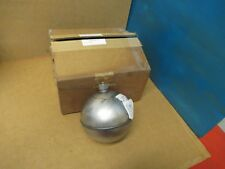 "SPIRAX S/S  6"" FLOAT BALL 58160 2 FTB-30 2-1/2"" FTB-125 OR 175 2-1/2"" FAB-75"