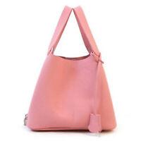 New leather HandBag Shoulder Women bag brown black hobo tote purse designer l239