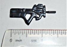 Customs    FN P90 Sub Machine Gun BIN D27 GI Joe Accessory for Customizing